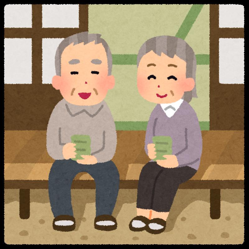 高齢者の生活保護の条件